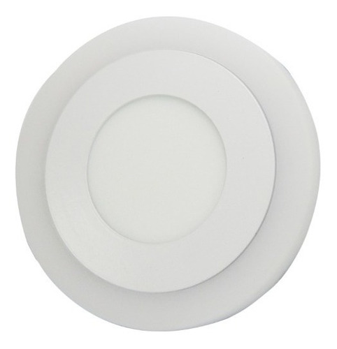 Lampara-Panel-Led-Rgb-3w+3w-Doble-Color-Techo-Circular-Spot