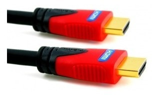 Cable-Hdmi-1080p-3-Metros-De-Largo-Hd-Bluray-3d-Ps3-Ps4-Dvd