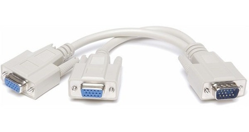 Pack-De-12-Cable-Splitter-Vga-Svga-Macho-A-2-Hembra-Video-Pc