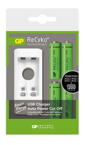 Cargador-Gp-Recyko-Con-4-Baterias-Recargables-2-Aa-2-Aaa