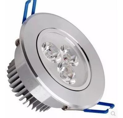 Lampara-Led-3w-Ojo-De-Buey-Spot-Techo-6500k-Luz-Fria-Slim