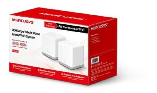 Sistema-Wifi-Mesh-Mercusys-Halo-S3-2-Pack-300bps-200-M2