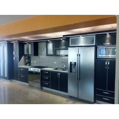 Gabinetes de cocina economica bs 700 00 en mercado libre for Cocina 3 metros lineales