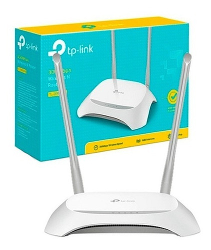 Router-Wifi-Tplink-Tl-wr850n-300-Mbps-2-Antenas