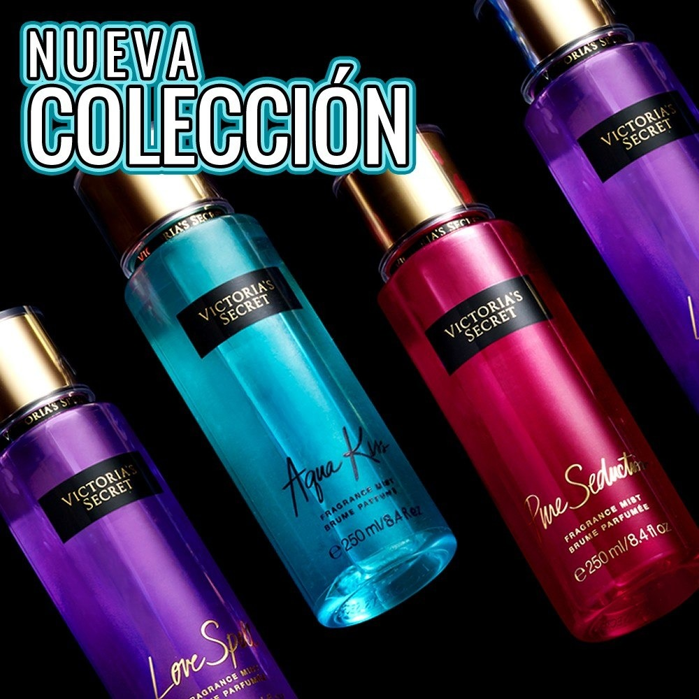 Splash Victoria Secret Originales Importados Colecci&oacu...