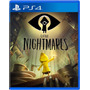 Little Nightmares Ps4 - Licencia Original Envio Inmediato | MASTER.DESIGN