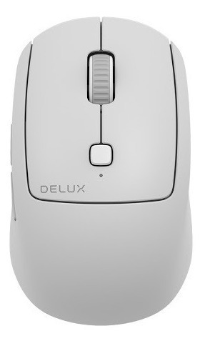 Mouse-Delux-Usb-M320bu-Raton-Pc-Computadora-Laptop