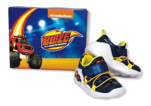 Zapatos Deportivos Para Niños Blaze