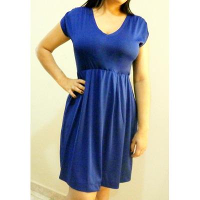 ropa casual vestidos cortos blusas para embarazadas   bs
