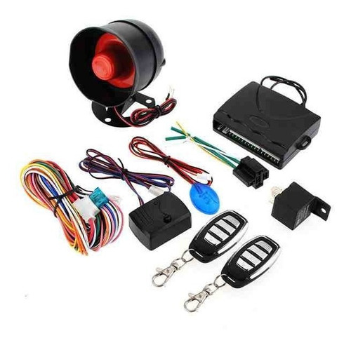 Alarma-Carro-Vehiculo-Anti-Escaner-Y-Robo-2-Controles-Camion