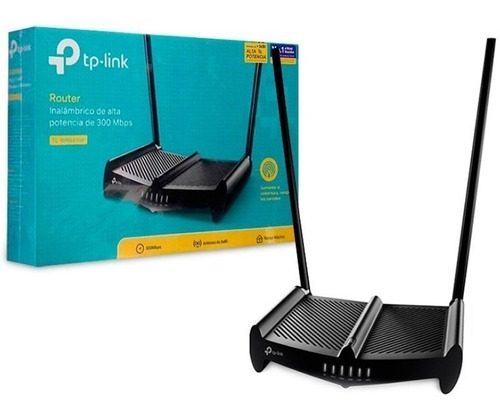 Router-Wifi-Tplink-Tl-wr841hp-Alta-Potencia-Rompemuros-9dbi