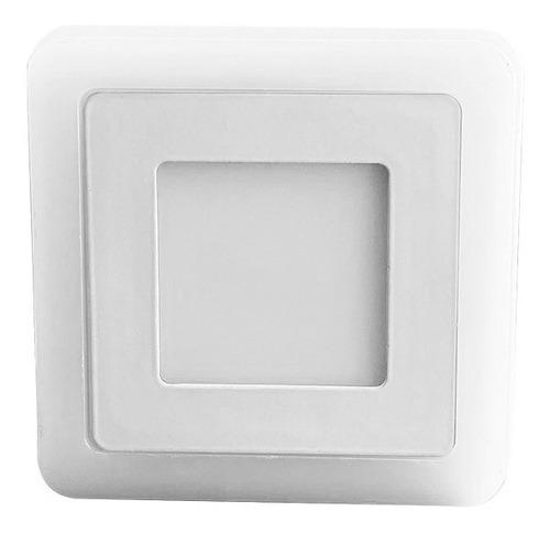 Lampara-Panel-Led-Rgb-6w3w-Doble-Color-Techo-Cuadrado