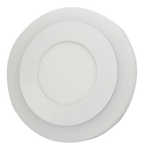 Lampara-Panel-Led-Rgb-3w+3w-Doble-Color-Techo-Cuadrado