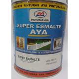 Esmalte Verde Agua 690 Aya Ral 6025