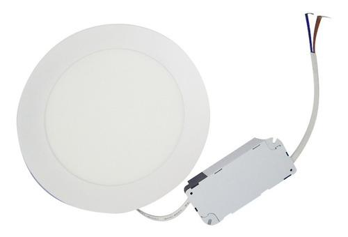 Lampara-Panel-Led-9w-Techo-Circular-Spot-Empotrar-Ultraplana