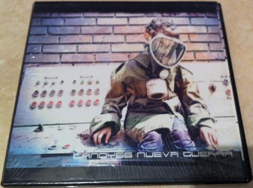 Cd Original Nuevo Coleccion Rock Banda Candy 66 Bs 25500