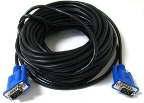 Cable-Vga-Macho-Macho-15-Metros-De-Largo-15-Pin-Doble-Filtro