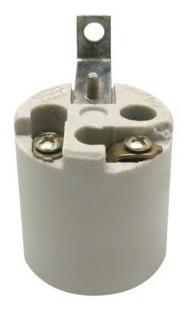 Socate-De-Ceramica-Con-Porcelana-E27-660w-250v-5-Unidades