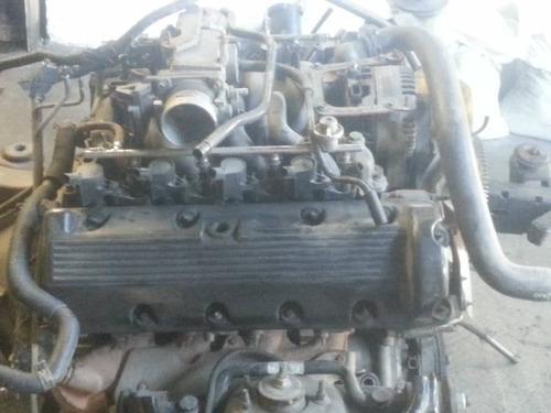 Motor Ford Explorer V8 2002   7/8