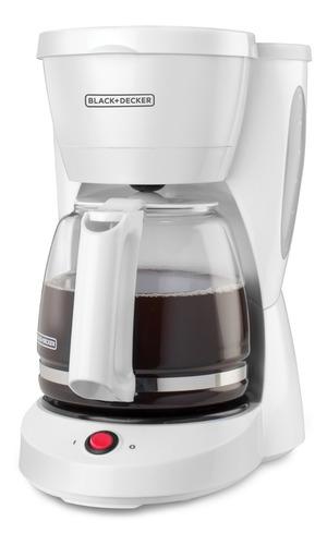 Cafetera-Black-And-Decker-12-Tazas-Electrica-Blanca-Cm0941w