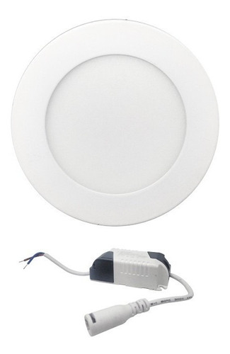 Lampara-Panel-Led-3w-Techo-Circular-Spot-Empotrar-Ultrpalana