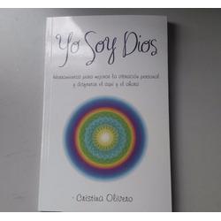 Yo Soy Dios - Libro Físico