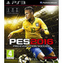 Pes 16 Ps3 Pro Evolution Soccer 2016 @playunderccs | PSDIGITAL UNDERCCS