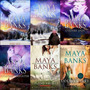 Serie El Legado De Los Colter  Maya Banks Libros Digital Pdf   DESING2014