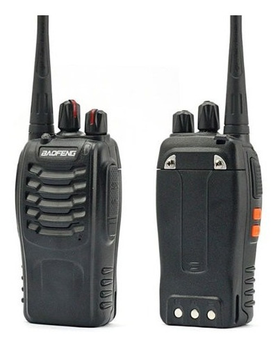 Radio-Portatil-Baofeng-888s-Uhf-400-470mhz-Transmisor