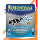 Impert Coat Plus - Impermeabilizante Montana