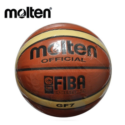 Balon De Basket Baloncesto Molten Olimpico Profesional Gf7