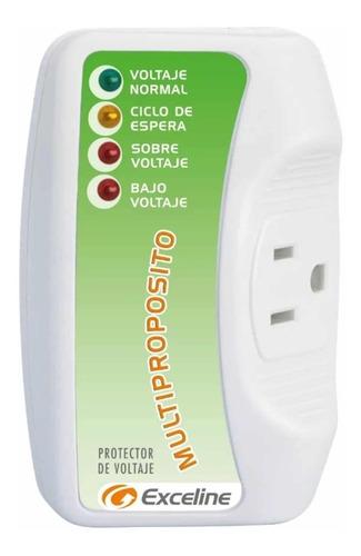 Protector-De-Voltaje-120v-Exceline-Multiproposito-General