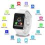 Reloj Smart Watch De Lujo Multi Funcional, Cámara, Llamadas | HECTORCORE110