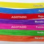 Sesgo Elástico 15mm. Vendido Por Metros | KATHYSDIVERSIDADES