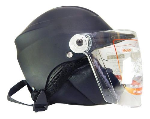 Casco-De-Moto-Abierto-Nuoman-Bicicleta-Nuevo-Racing