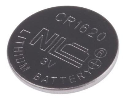 Bateria-Pila-Boton-3v-Control-1620-1632-Reloj-Pc-6-Unidades