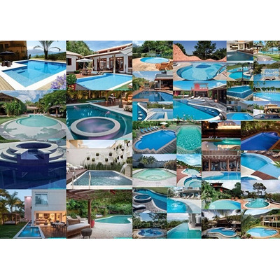 Construye t piscina alberca pileta jacuzzi videos paso a for Diseno de piscinas pdf