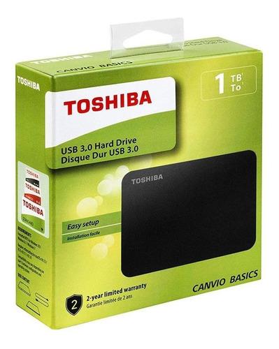 Disco-Duro-1tb-Externo-Toshiba-Canvio-Basics-Portatil-Usb30