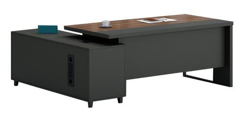 Escritorio-Moderno-Presidencial-Roma-Oficina-Computadora