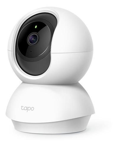 Camara-Seguridad-Wifi-Tplink-Tapo-C200-1080p-Hd-Inalambrica