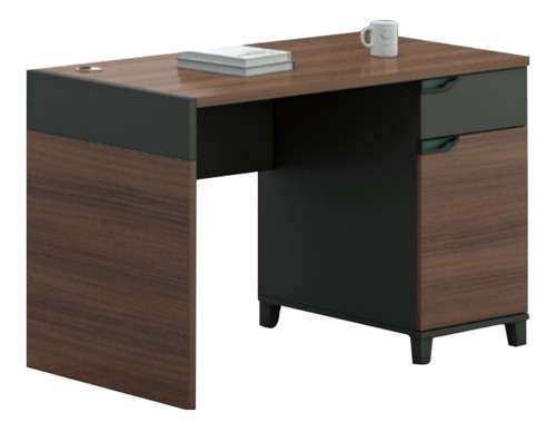 Escritorio-Moderno-Anzio-Oficina-Secretaria-Computadora