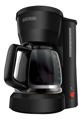 Cafetera-Black-And-Decker-5-Tazas-Electrica-Negra