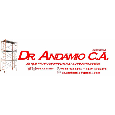 LOGO DR ANDAMIO