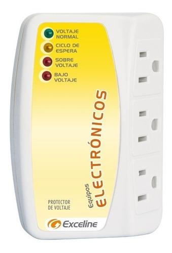 Protector-De-Voltaje-Exceline-Equipos-Electronicos-Gsm-e
