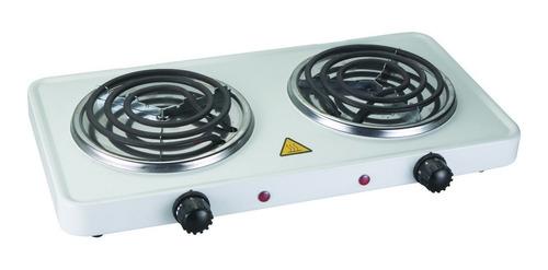 Cocina-Electrica-2-Hornillas-110v-Nueva-Hot-Plate-Tienda