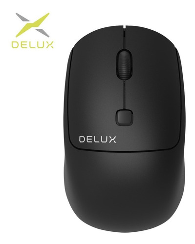 Mouse-Inalambrico-Delux-M320gx-Raton-Pc-Laptop-Computadora
