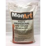 Pasta Profesional En Polvo Saco 10 Kg Monart Pa-p