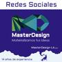 Diseño Redes Sociales Community Manager Publicidad Videos | MASTER.DESIGN
