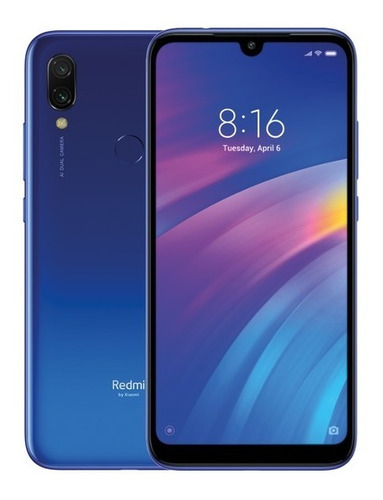 Celular-Redmi-7-32gb-Android-Doble-Sim-3gb-Ram-Xiaomi-Mi