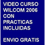 Wilcom Video Curso Digital Bordados Computarizados Matrices | SOLUCION.ML